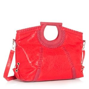 Red Hot Bag